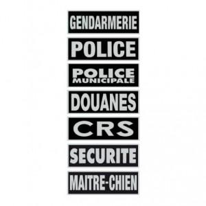 Bandes Rétro-Réfléchissantes TOE Concept - Arcadis